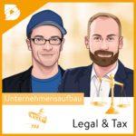 digital kompakt, Podcast, Joel Kaczmarek, Anwaltspodcast, SMP