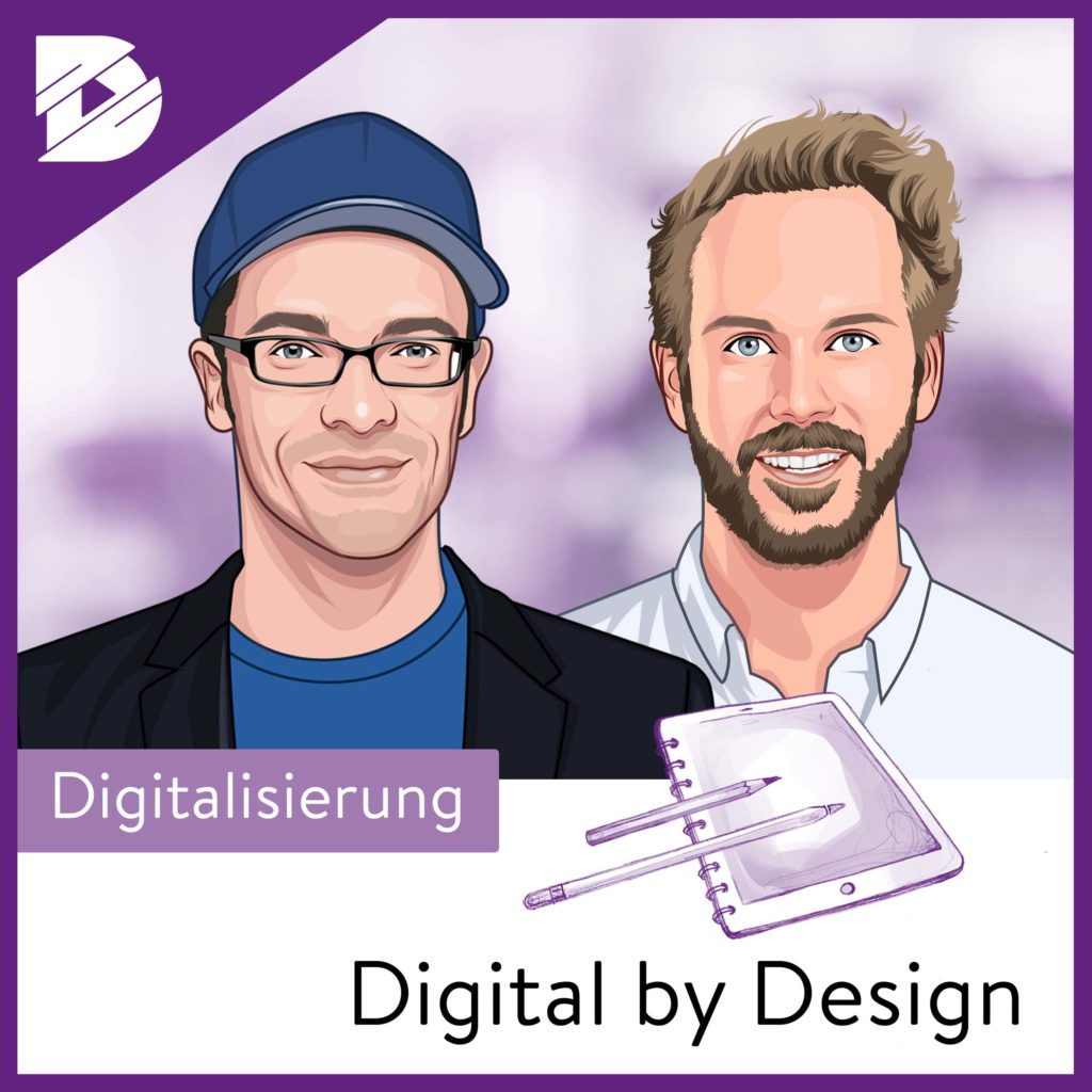 Digital by Design #4: Space Design – wie Räume Innovationen fördern