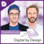 Design, Digital Innovation, Digitale Transformation, Digitalisierung, Innovationsentwicklung