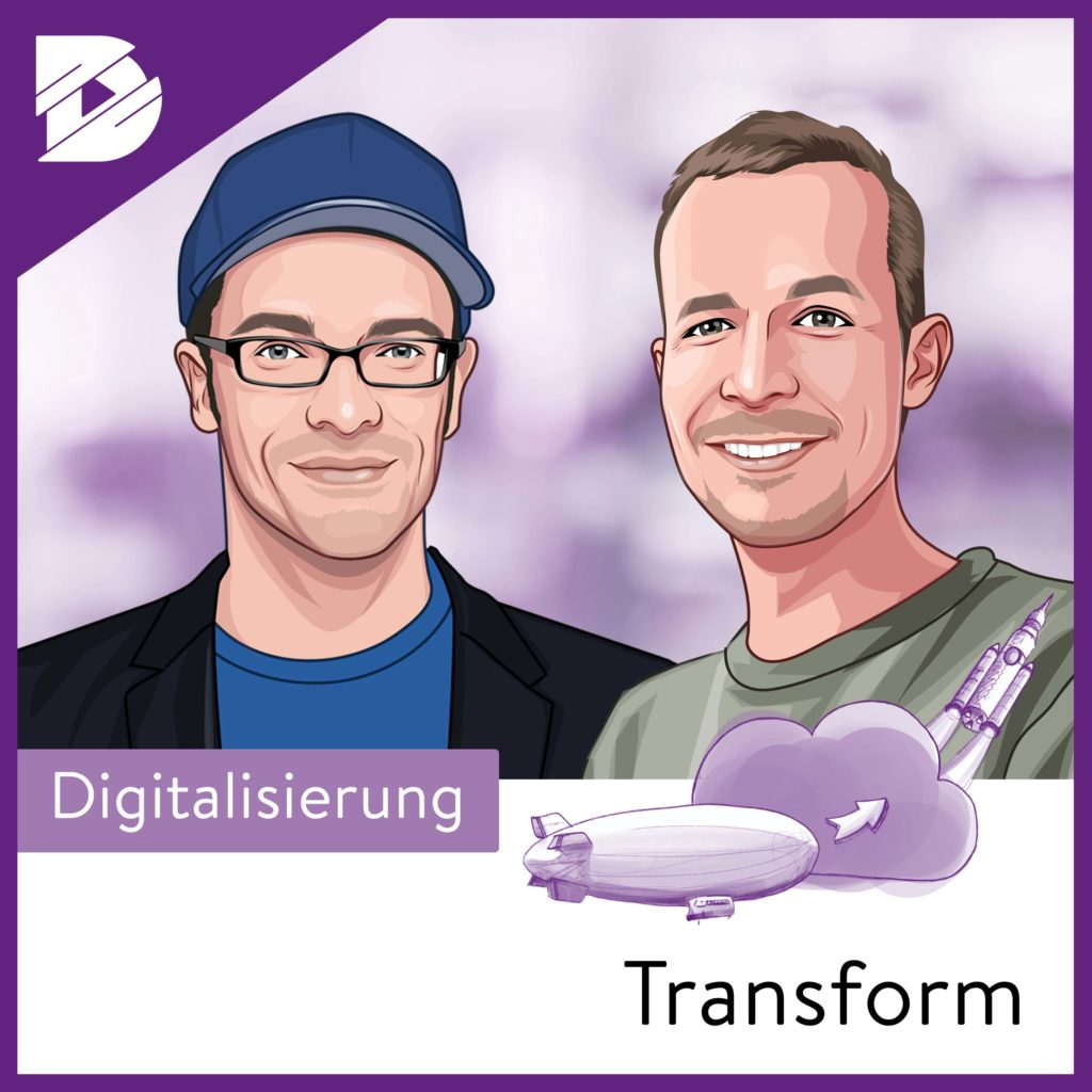 Transform #7: Markenaufbau – Wie funktioniert Brand Building?