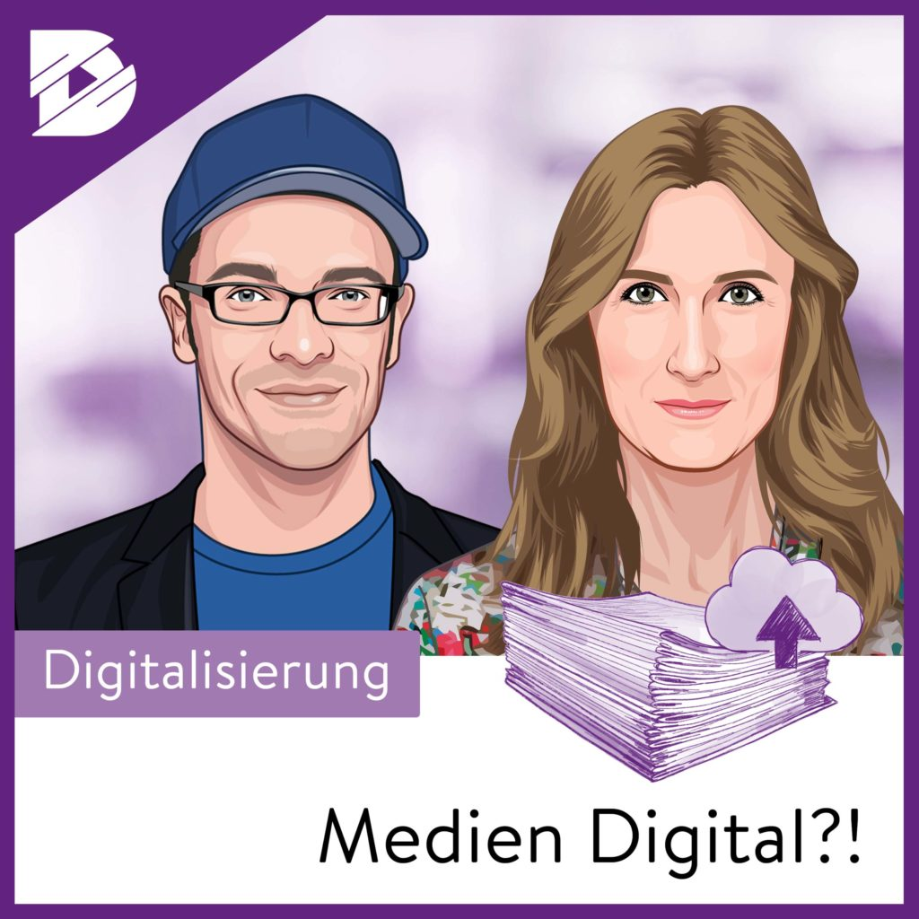 Medien Digital?! #9: Opinary – Content Marketing und Engagement neu definiert