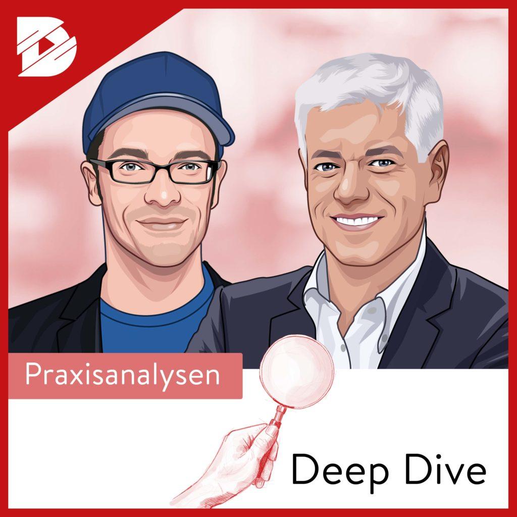 Design auf Zukunftskurs – die Digitalisierung von Vitra | Deep Dive #41