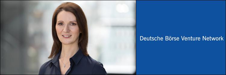 Renata Bandov, Deutsche Börse Venture Network