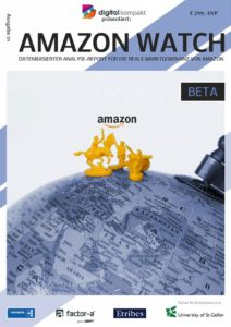 Amazon Watch, Amazon Report, E-Commerce