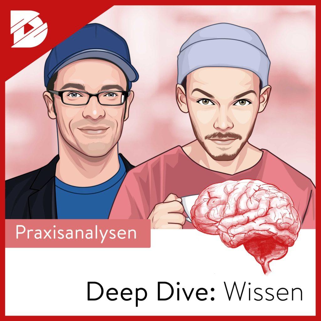 Deep Dive Wissen #16: Die User Experience am Markenkern ausrichten