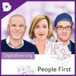 digital kompakt, HR, Unternehmer-Schmiede, Mathias Weigert, Podcast, Anna Ott, Joel Kaczmarek