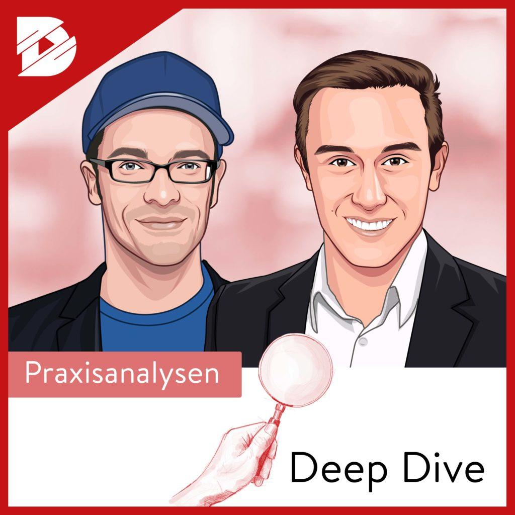Wie das Buchhaltungstool SevDesk die papierlose Zukunft anstrebt | Deep Dive #43
