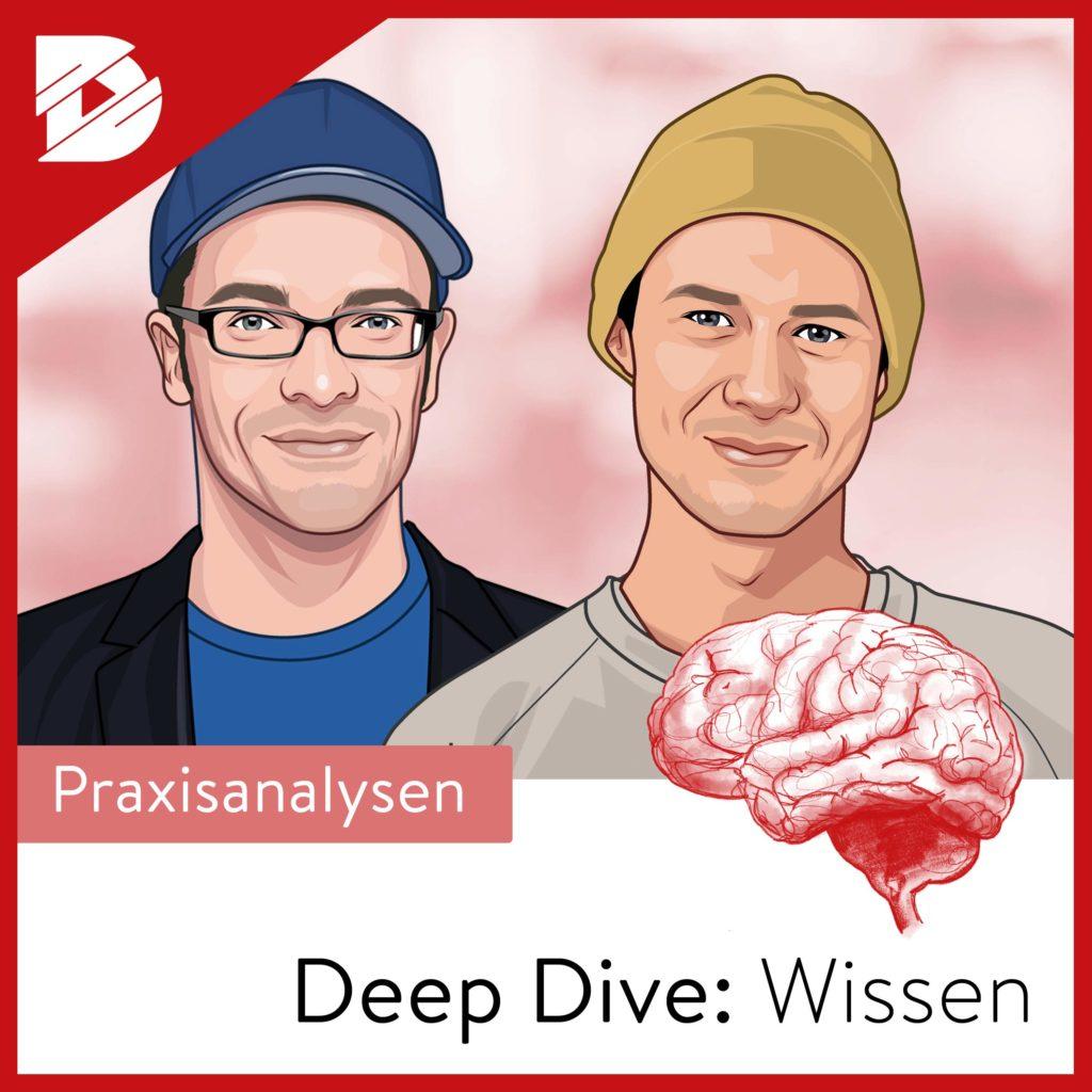 Ruppert Bodmeier erklärt, wie Innovation planbar wird | Deep Dive Wissen #18