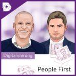 digital kompakt, HR, Unternehmer-Schmiede, Mathias Weigert, Podcast, Moritz Netzsch