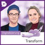digital kompakt, Podcast, Joel Kaczmarek, Transformation, Viessmann, employer branding