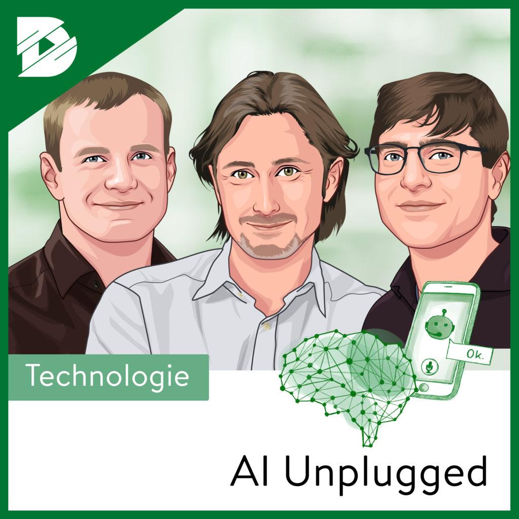 digital kompakt, Podcast, künstliche Intelligenz, AI, Eric Pfannmöller