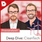 digital kompakt, Podcast, David Wortmann, Cleantech