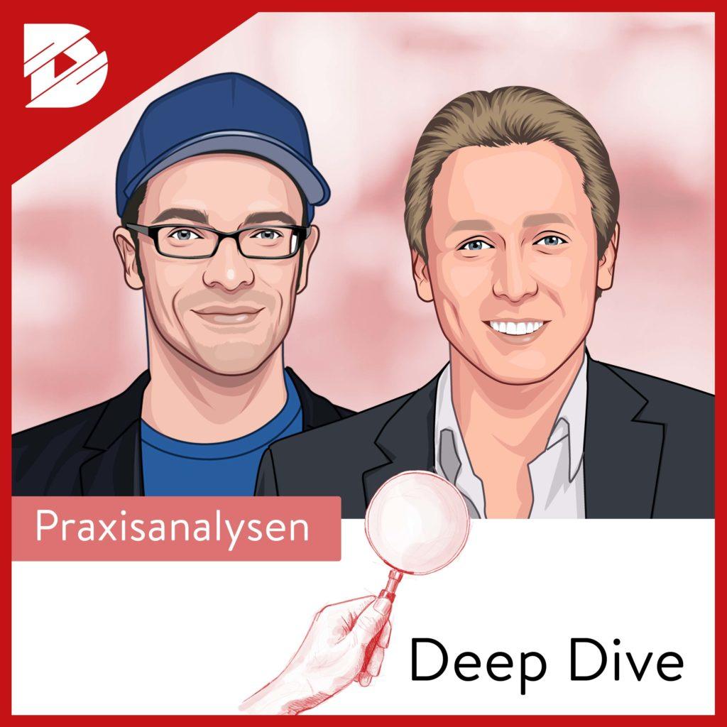 digital kompakt, Joel Kaczmarek, Podcast, Lufthansa, Gleb Tritus