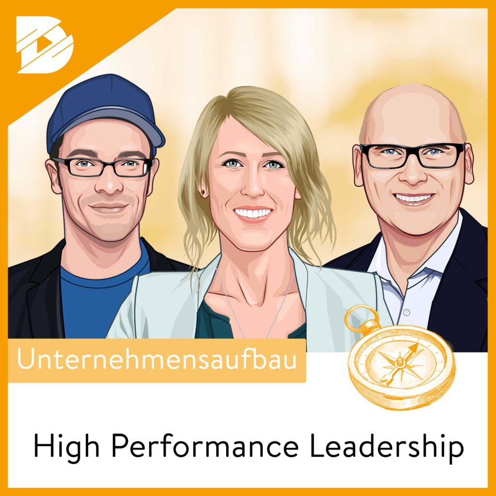 digital kompakt, Joel Kaczmarek, Podcast, Stefan Lammers, SLBB, Leadership, Führung, Teamführung, Achtsamkeit, Marina Loewe