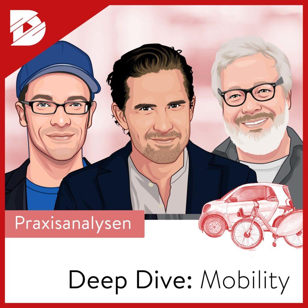 digital kompakt, Podcast, Mobility, Automotive, Patrick Setzer,
