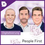 digital kompakt, HR, Unternehmer-Schmiede, Mathias Weigert, Podcast,