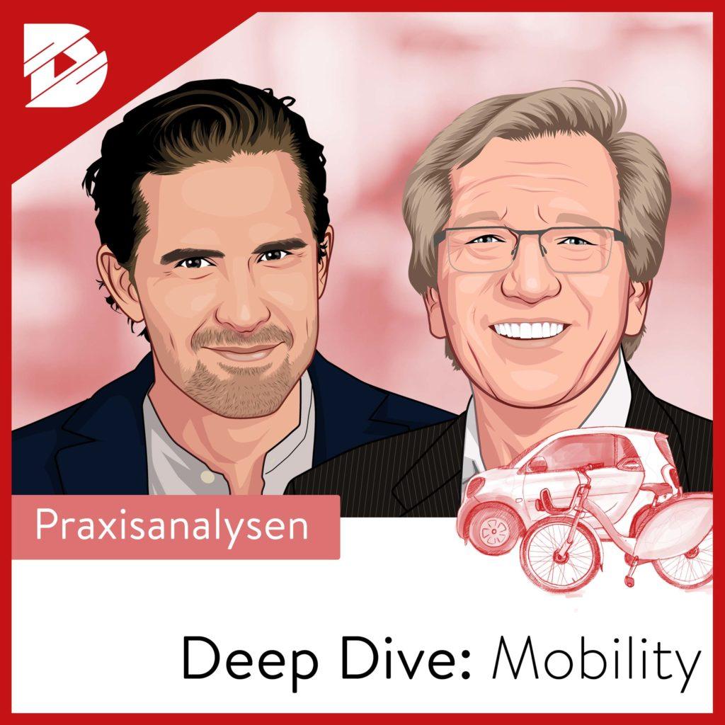 Deep Dive Mobility #2: Fair – Leasing digital definiert