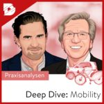 digital kompakt, Podcast, Mobility, Automotive, Patrick Setzer, Fair Mobility