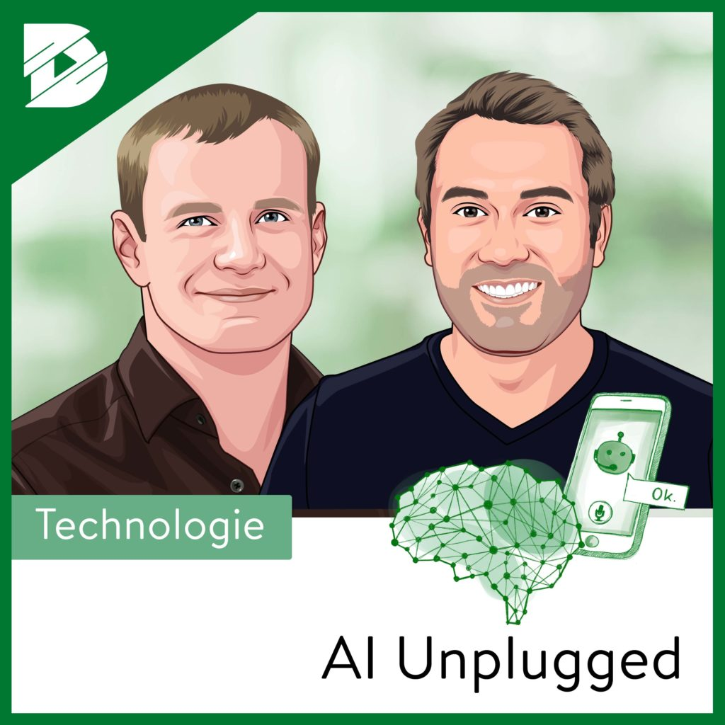 AI unplugged #5: Neuronale Netze einfach erklärt