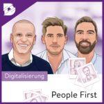 digital kompakt, HR, Unternehmer-Schmiede, Mathias Weigert, Podcast, expertlead