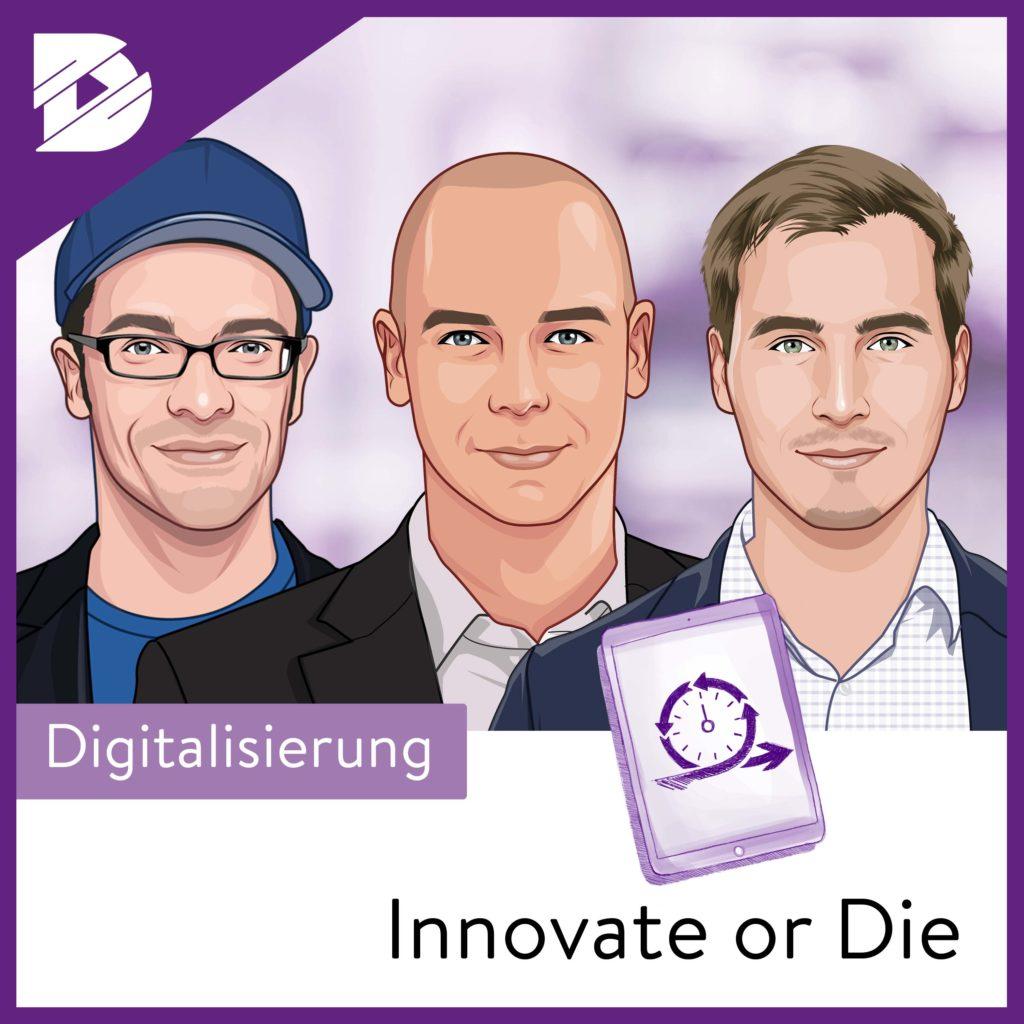 Podcast IT Management Agile Boris Lokschin Spryker Timo Salzsieder