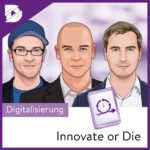 Podcast IT Management Agile Boris Lokschin Spryker Timo Salzsieder