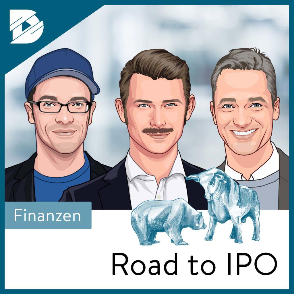Road to IPO #13: Frühphasenfinanzierung mit dem High Tech Gründerfonds