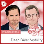 digital kompakt, Podcast, Mobility, Automotive, Patrick Setzer, Ulrich Quay, i Ventures, BMW, Elektroauto