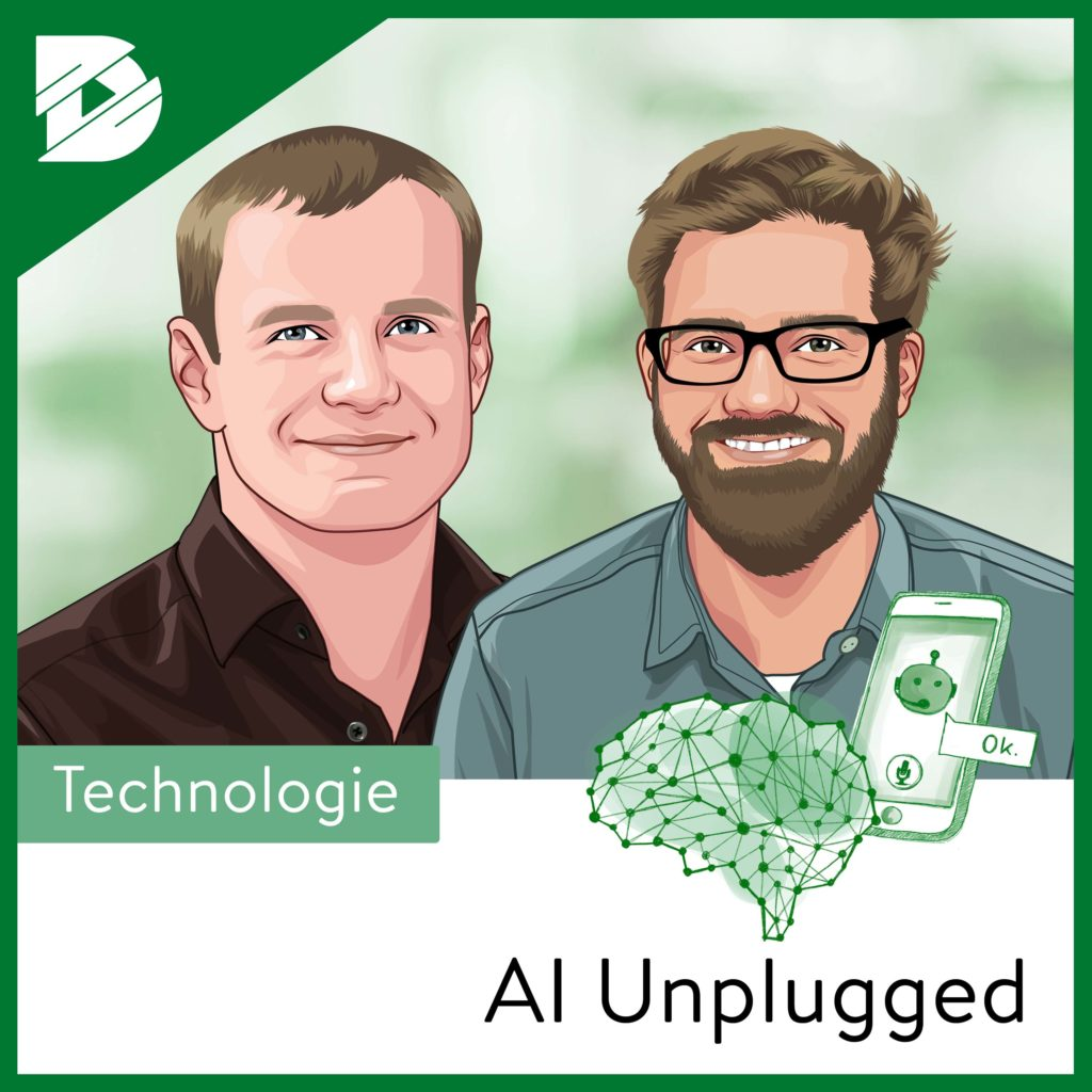 AI Unplugged #6: Wie Computer Bilder und Videos erkennen