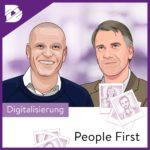 digital kompakt, HR, Unternehmer-Schmiede, Mathias Weigert, Podcast, Andreas Wiek