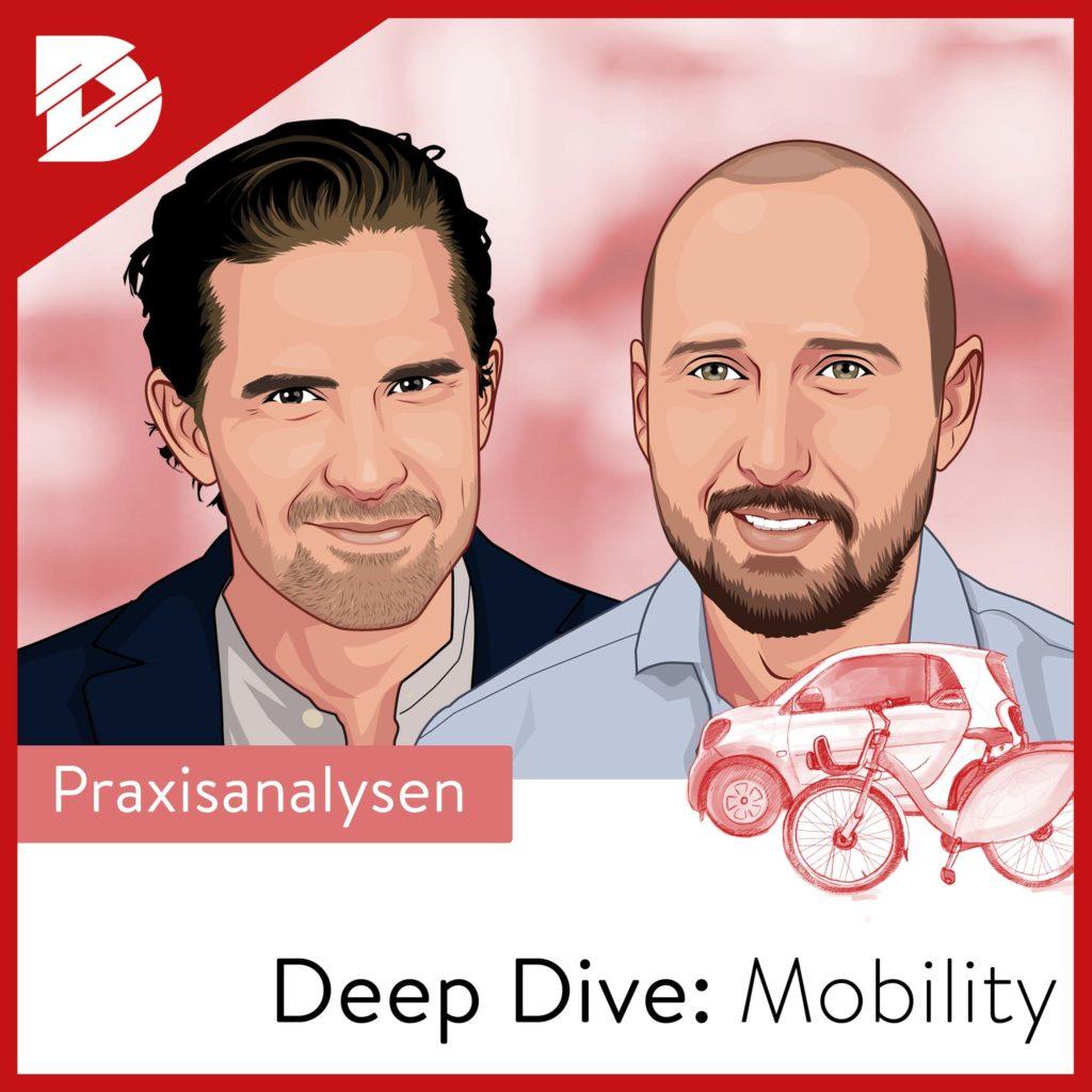 digital kompakt, Podcast, Mobility, Automotive, Patrick Setzer, Flixbus