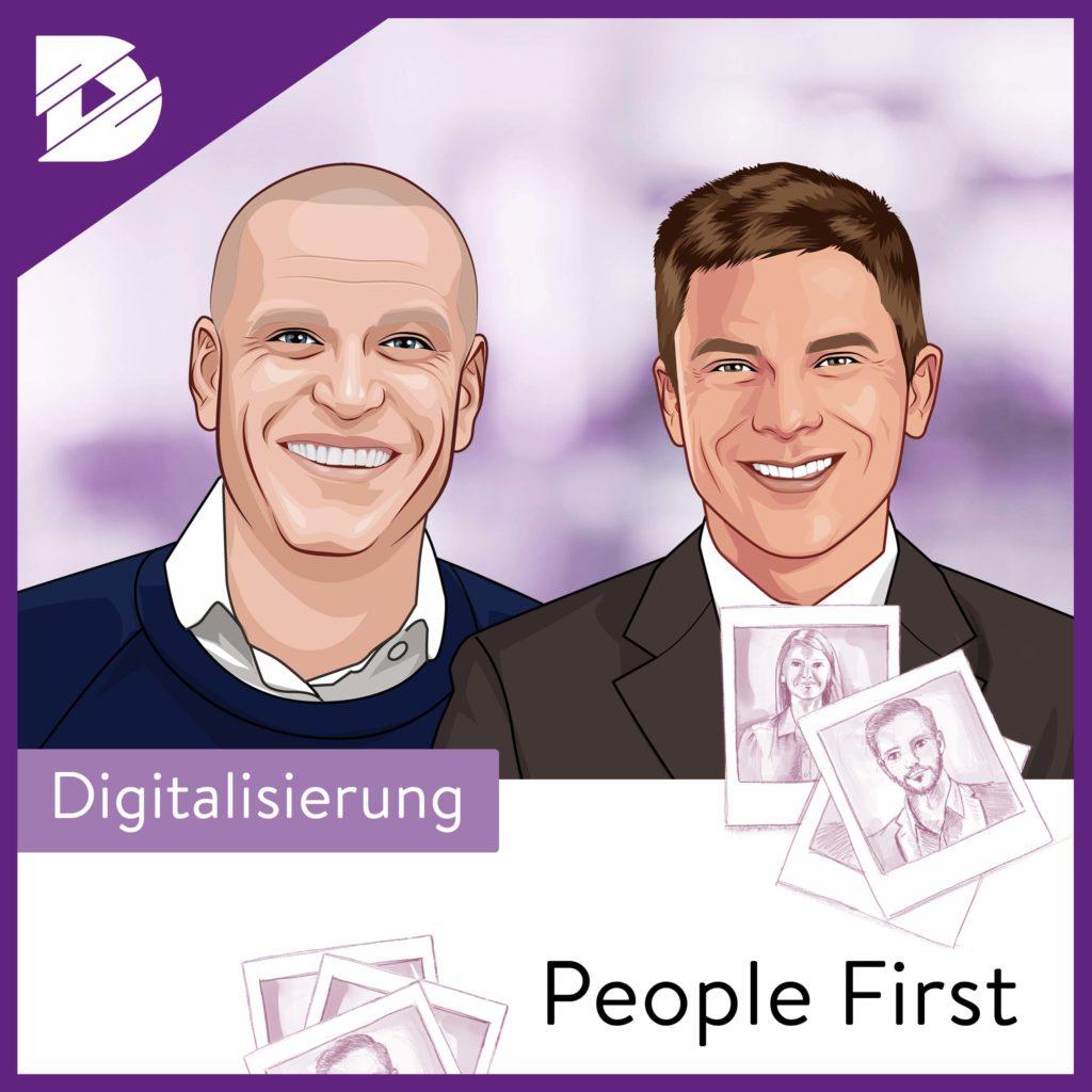 People First #8: Wie sich das Familienunternehmen Zwilling digital transformiert