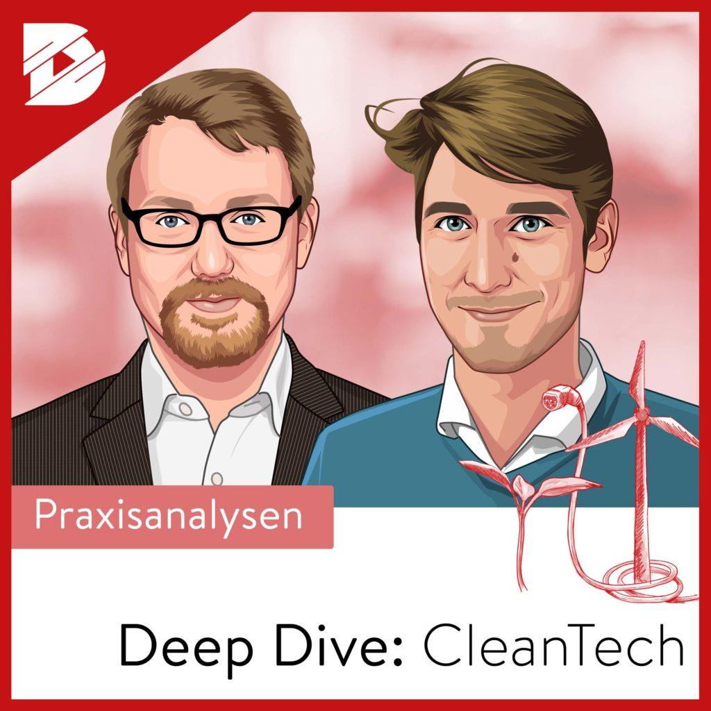 Deep Dive CleanTech #12: Ecoworks – Wärmewende für Häuser
