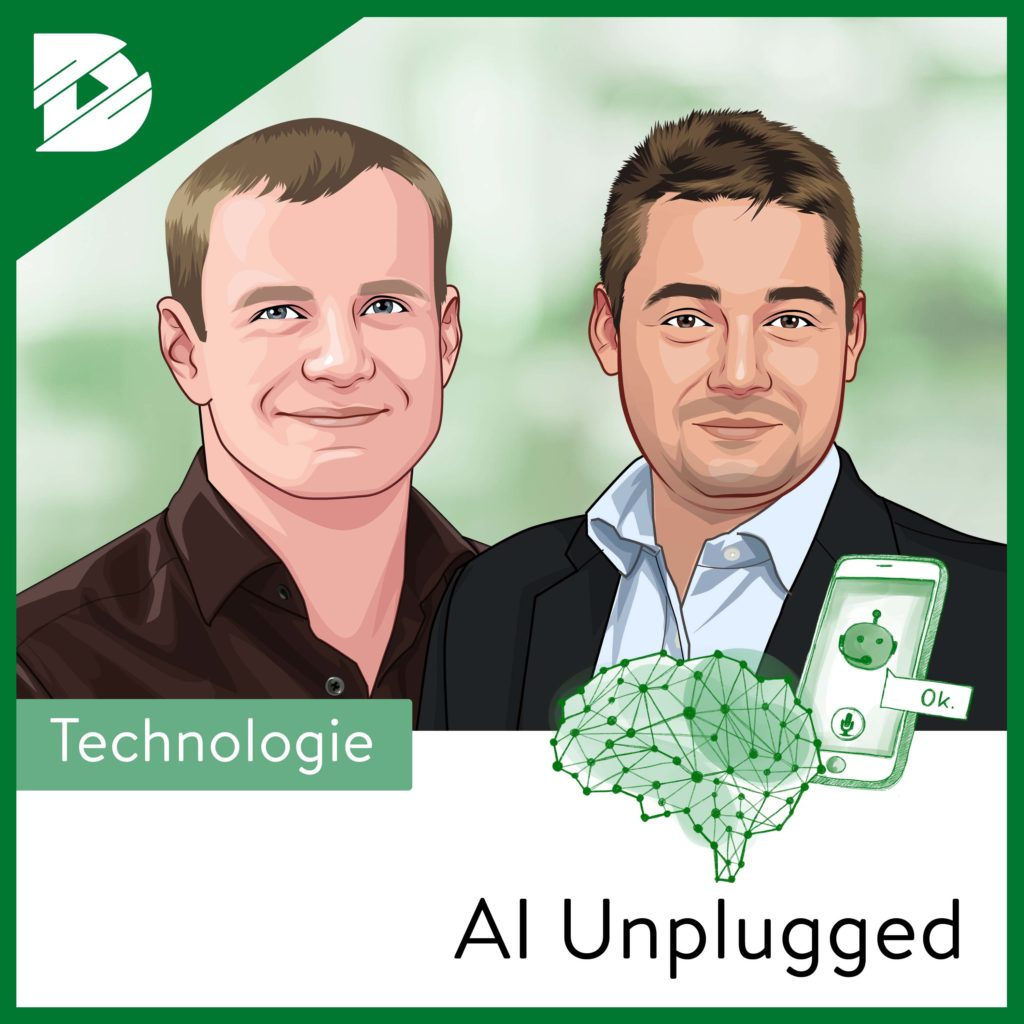 AI unplugged #8: KI in der digitalen Werbung