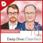 digital kompakt, Podcast, David Wortmann, Cleantech