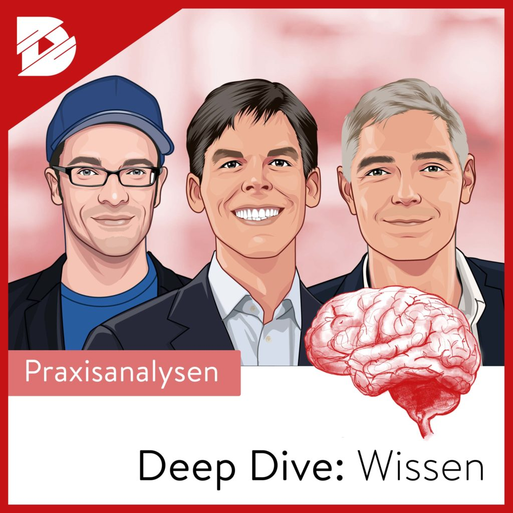 Deep Dive Wissen #21: Plattformstrategien im E-Commerce