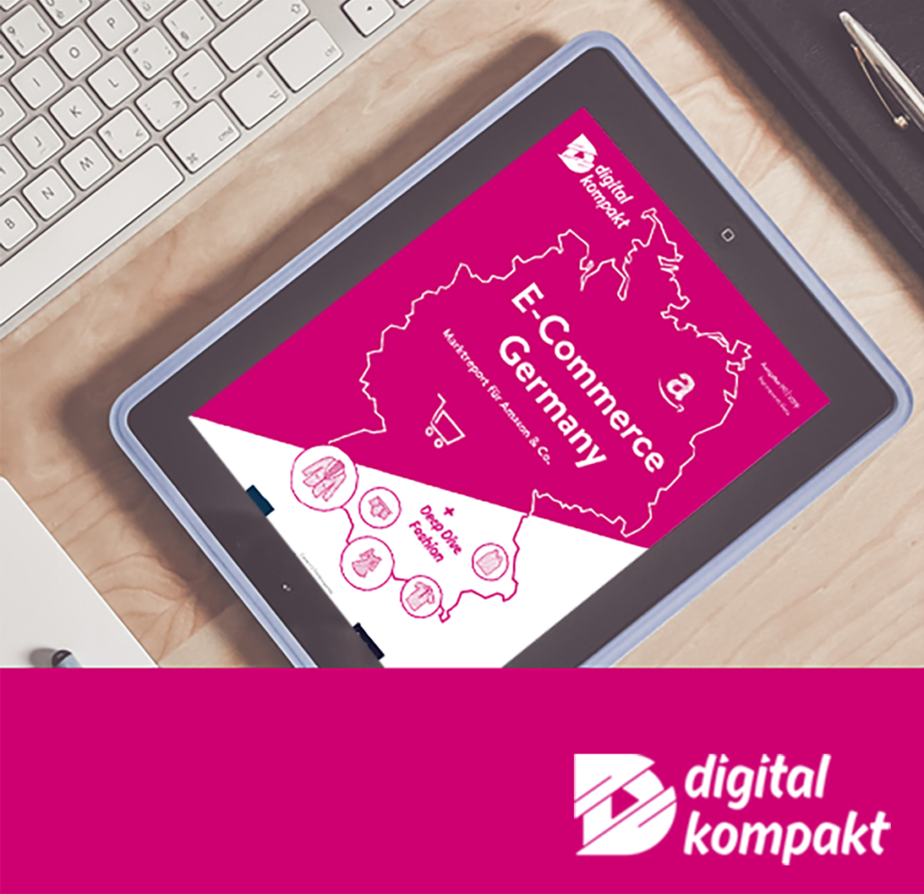 E-Commerce Germany Report ist da!