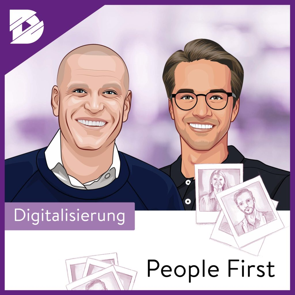 People First #9: Die digitale Transformation des 1. FC Köln