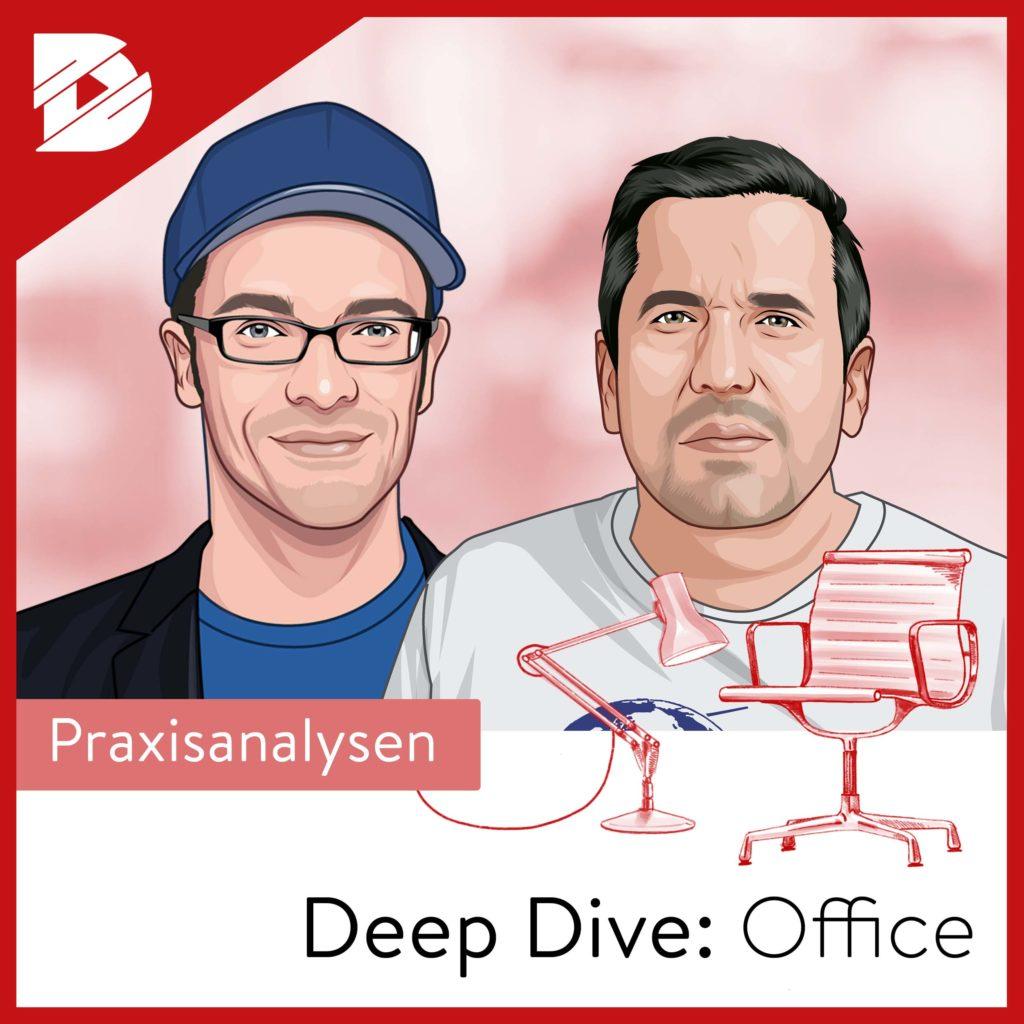 Deep Dive Office #4: Wie sich das Ökosystem Digitalwirtschaft verändert