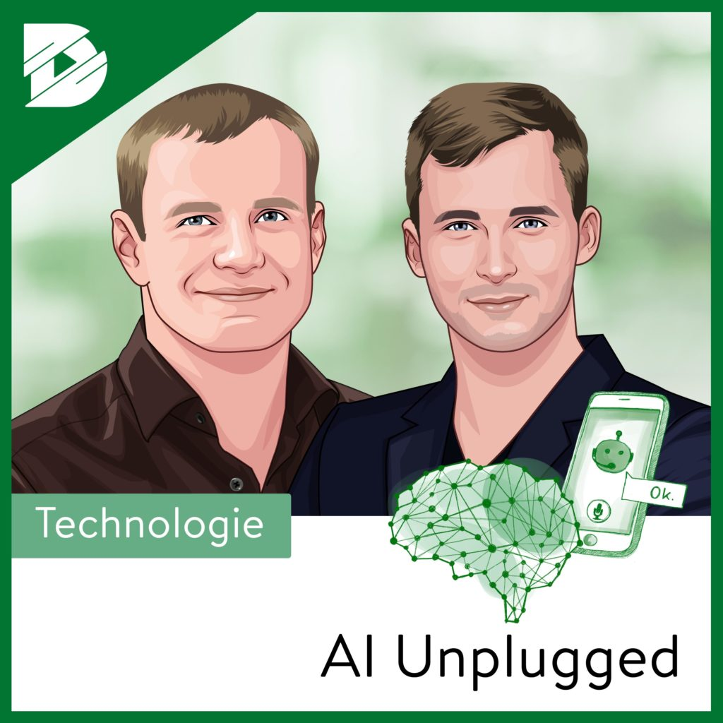AI Unplugged #10: Sind wir schon Cyborgs?