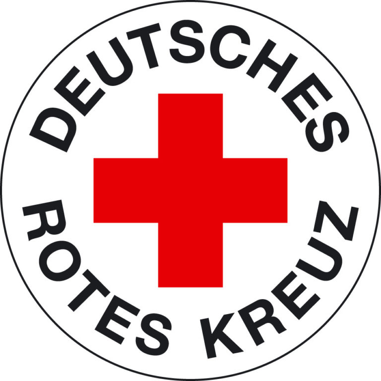 DRK Deutsches Rotes Kreuz Spendenaktion Charity