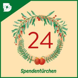 Spendenkalender