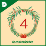 Spendenkalender, Charity
