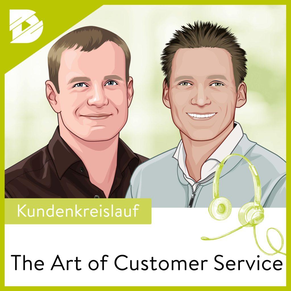 Deep Dive Consumer APPs und Customer Service mit N26 | The Art of Customer Service #1