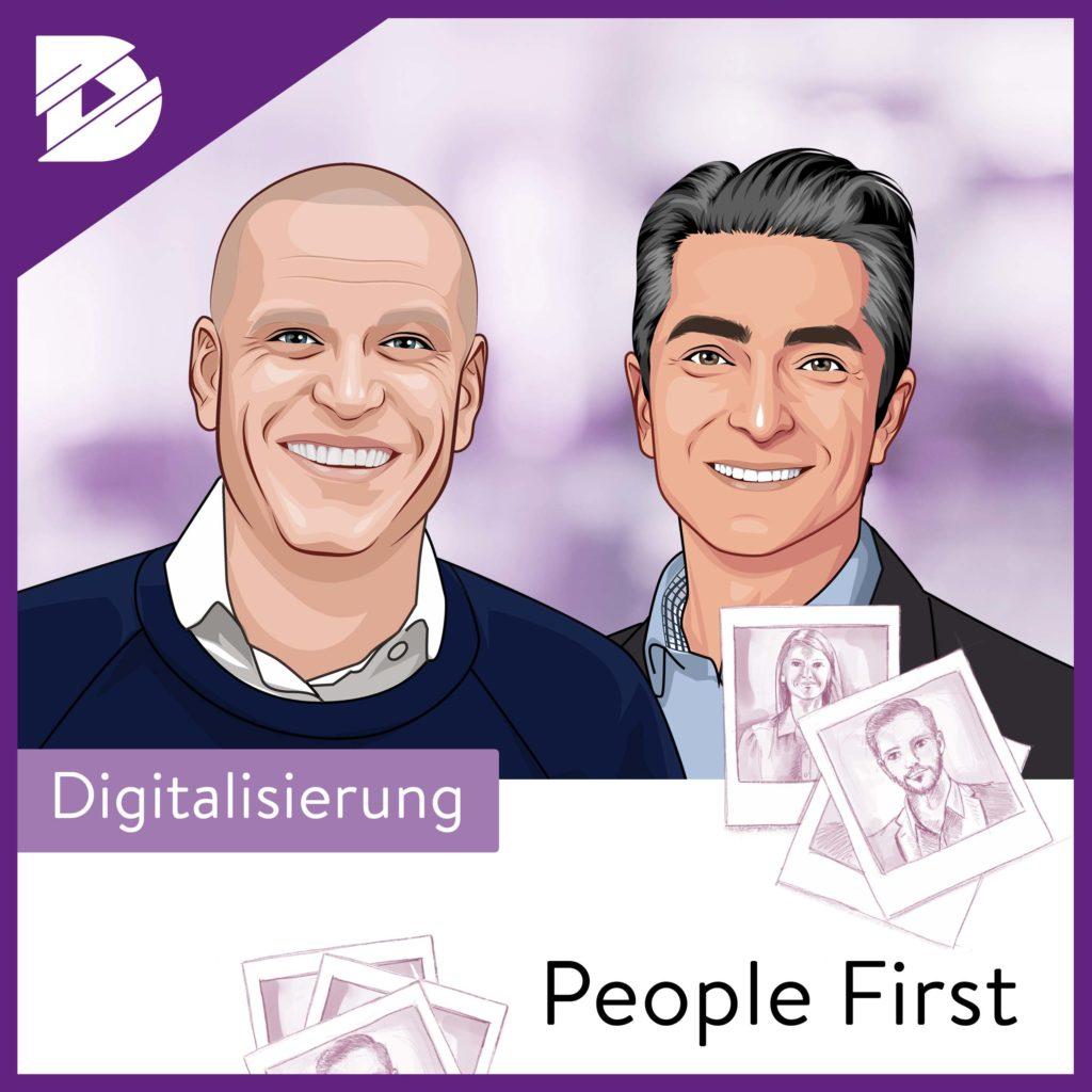 People First #10: Digitale Transformation in der Medizintechnik