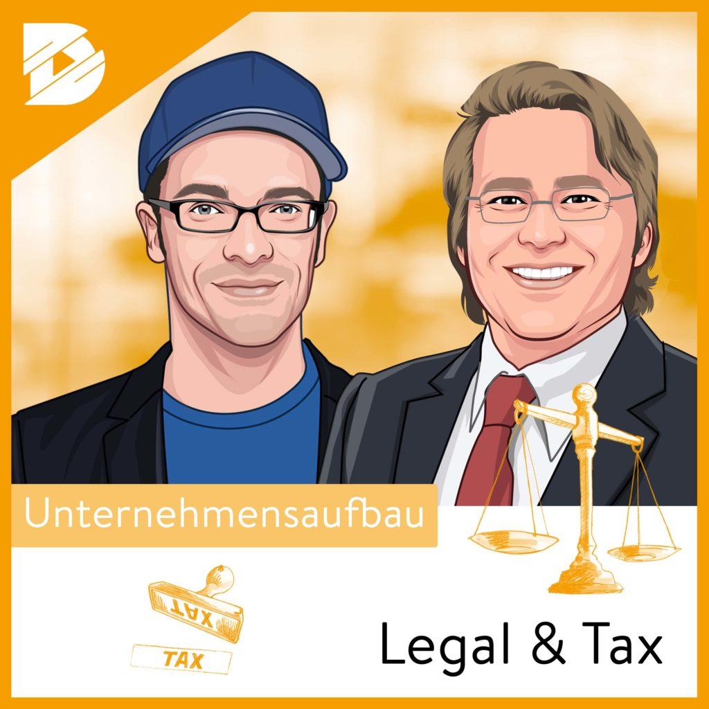 Legal & Tax #15: Recap DSGVO – Bußgelder in Millionenhöhe