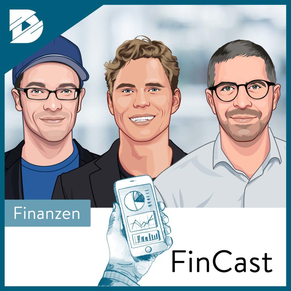 Wie gut sind digitale Vermögensverwaltungen? | FinCast #12