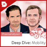 digital kompakt, Podcast, Mobility, Automotive, Patrick Setzer, BMW