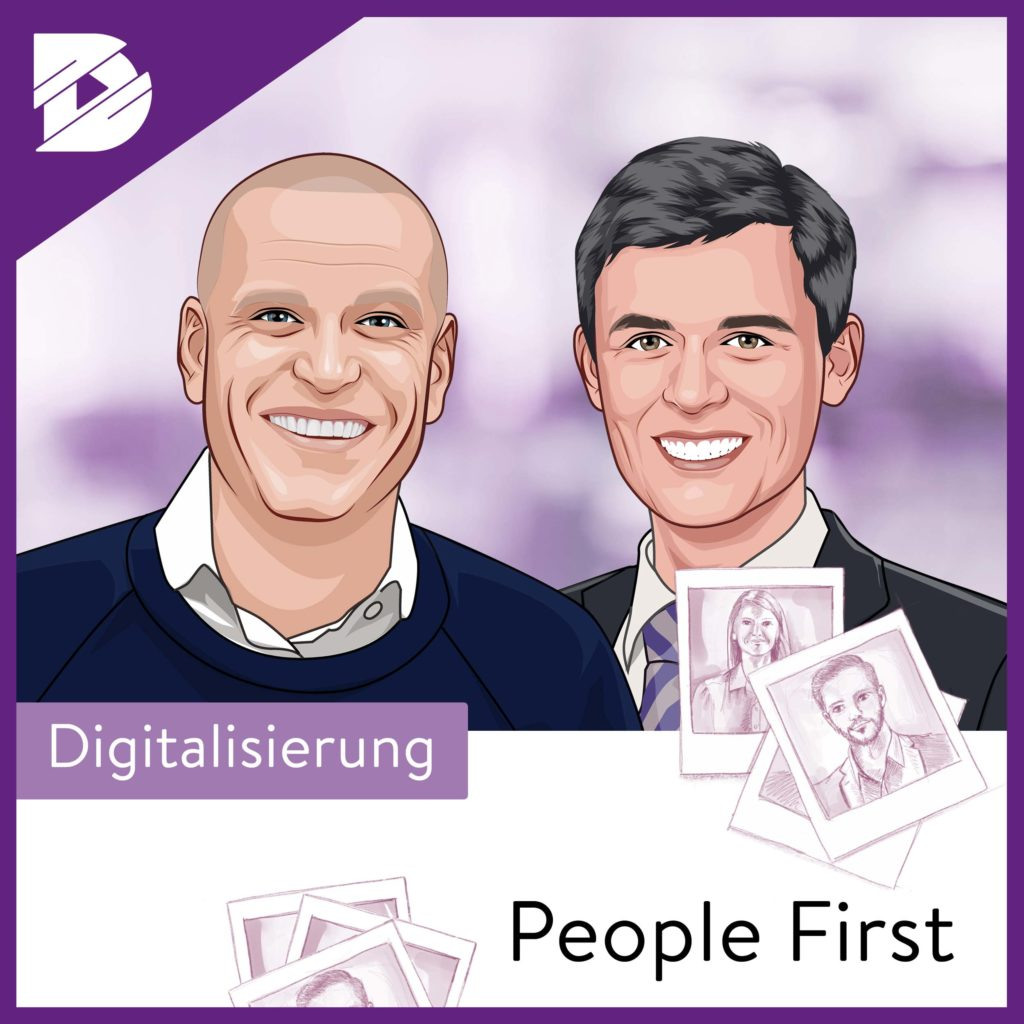 People First #11: Das Futurium in Berlin