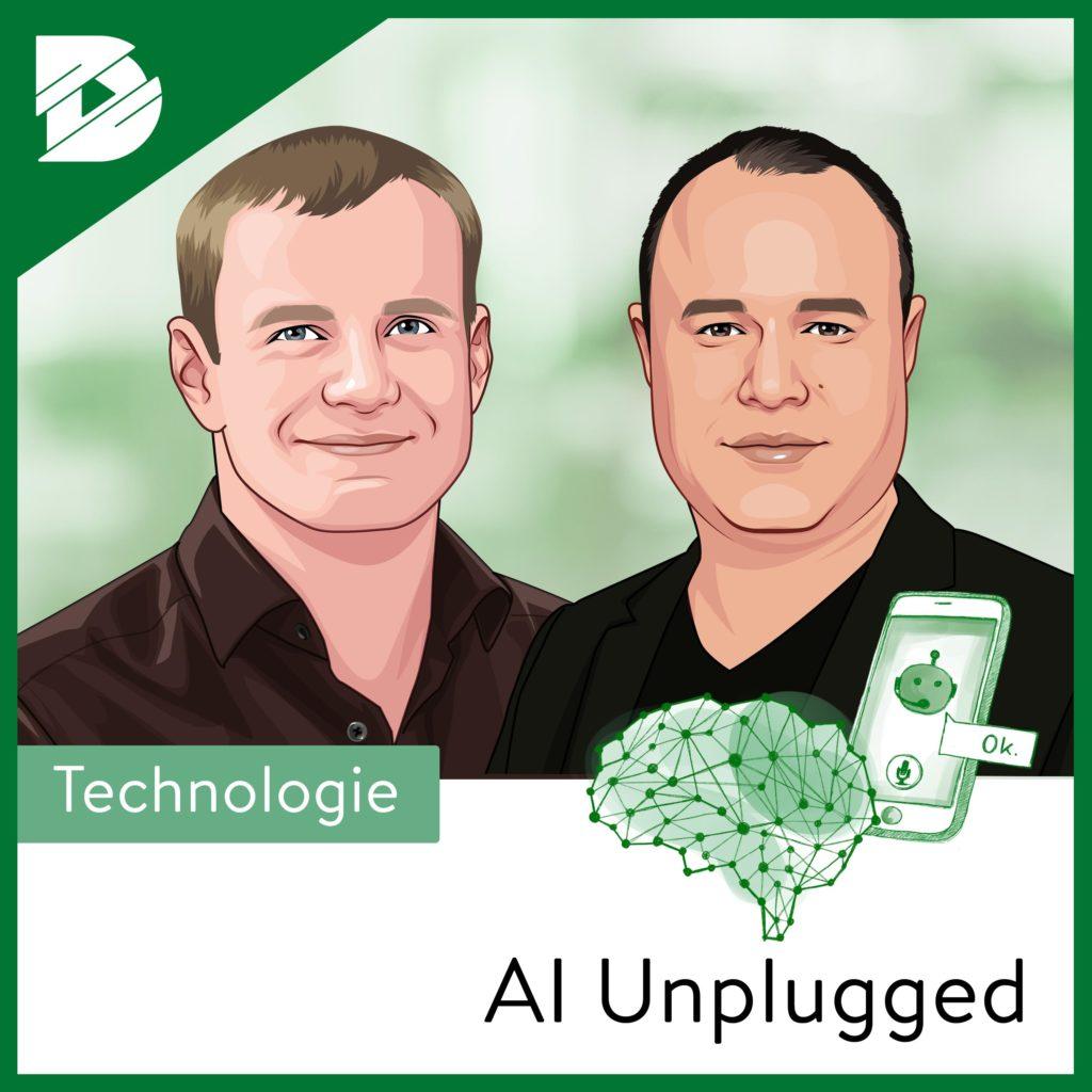 AI unplugged #11: Conversational Interfaces und die Zukunft der Sprache [EN]